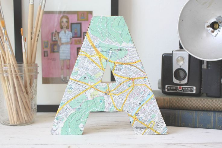 A fun gift for people who love to travel!