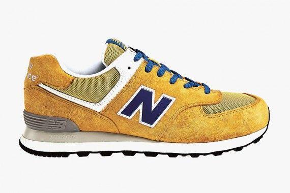 New Balance 574 90s Pack