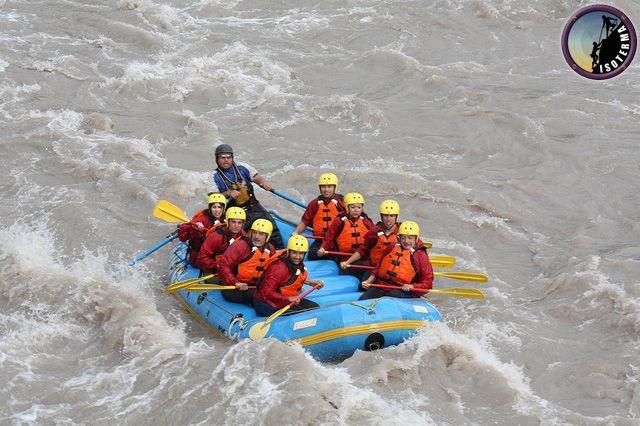 rafting cajon del maipo - Buscar con Google