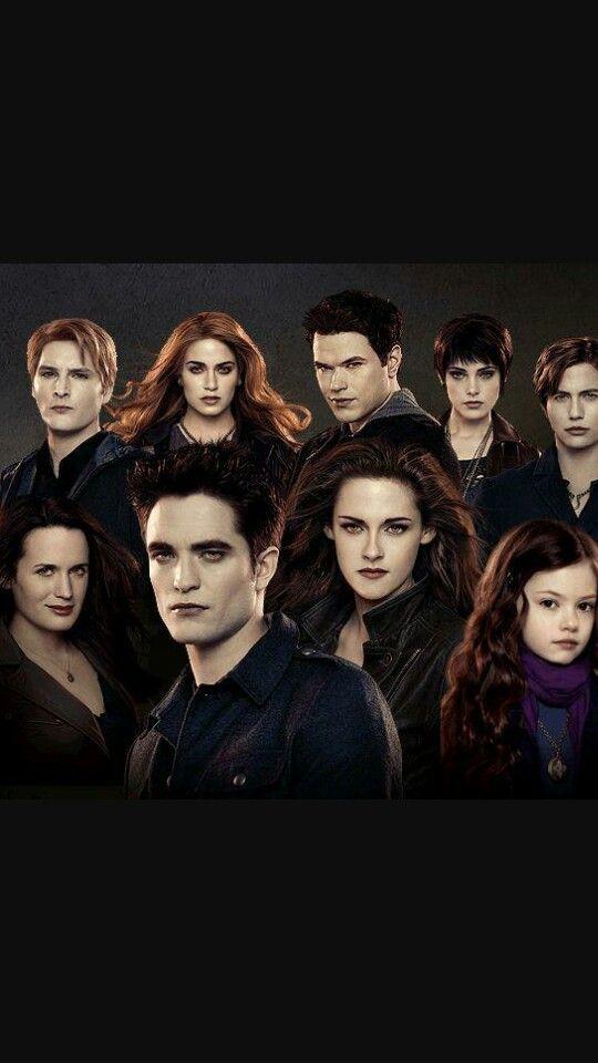 Famiglia Cullen