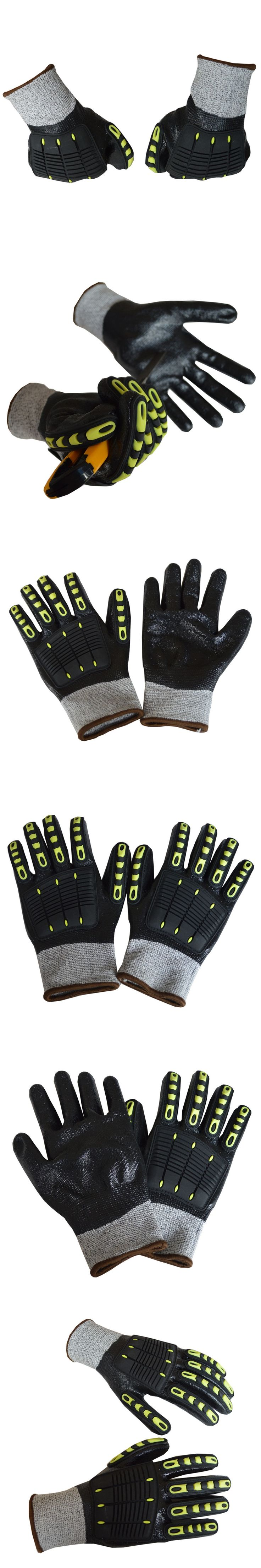 New Product Sales Gloves Mountain Bike Bicycle Gloves Riding Gloves Level 5 Protection Working A2