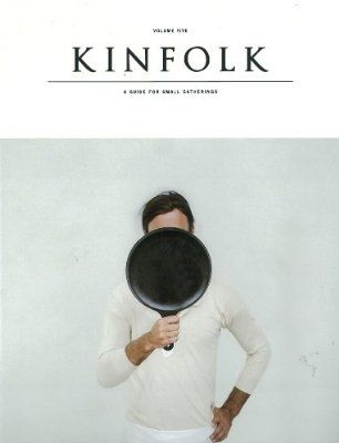 Kinfolk Volume Five:Amazon.co.jp:洋書