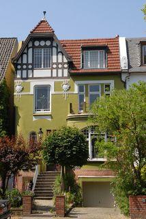 Apartment Beselin in Hamburg-Harvestehude/Eppendorf.