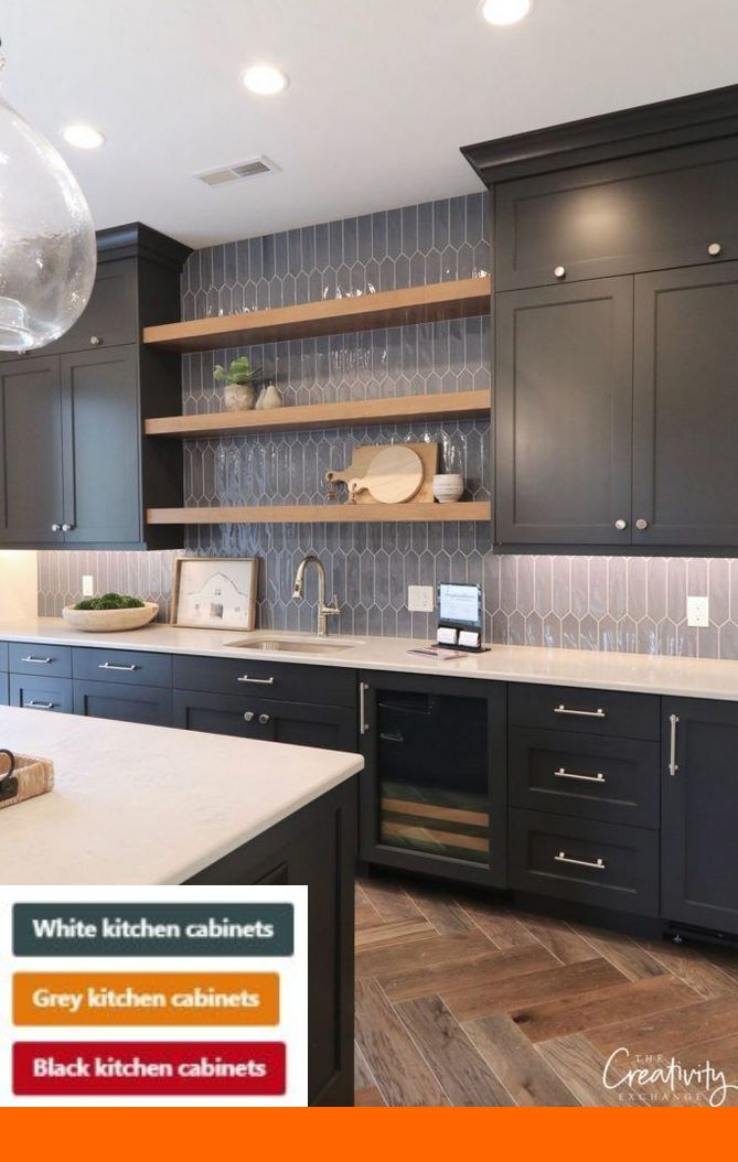 Painted Kitchen Cabinets Diy And Kitchen Islands Kitchener Waterloo Tip 2811021747 Cabinets And Woodk Interior Design Kitchen Kitchen Design Home Kitchens