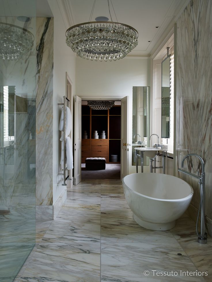 9 best images about knightsbridge on pinterest Luxury master bathroom suites