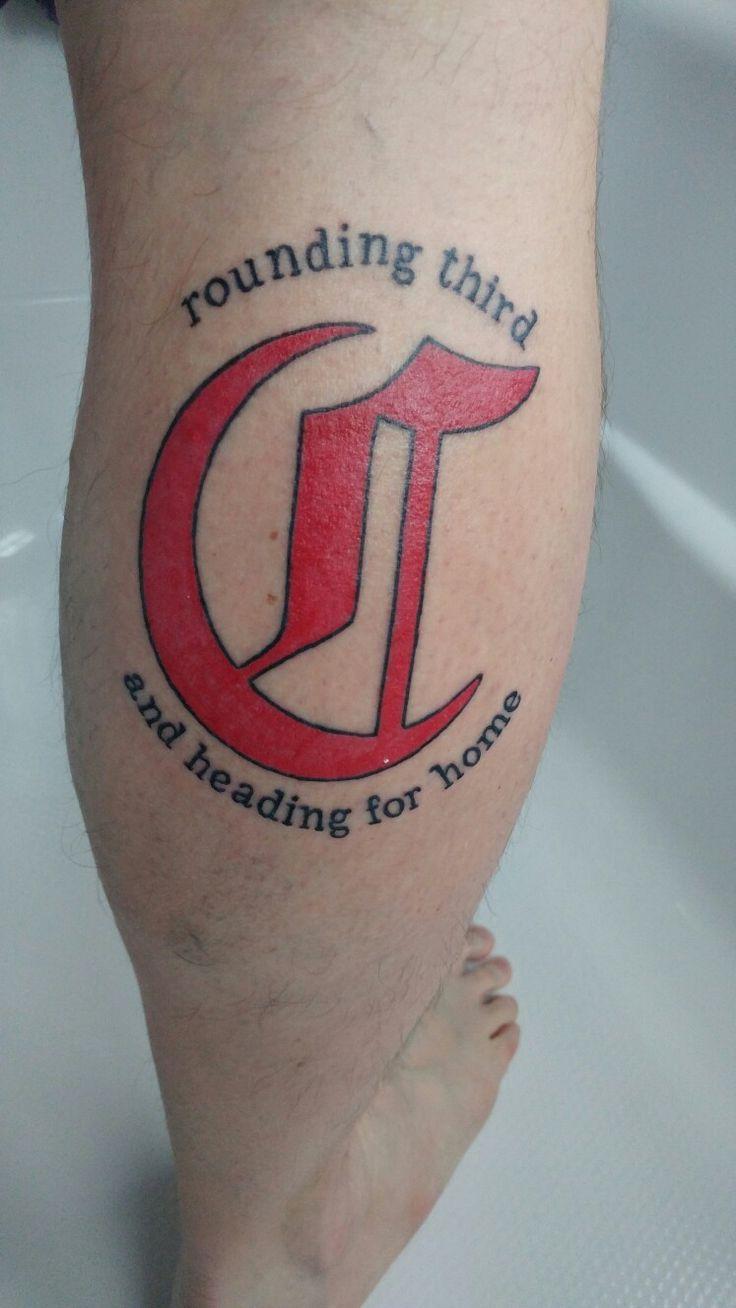 best 25 cincinnati tattoo ideas on pinterest