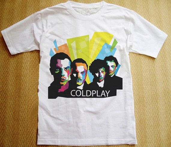 Hey, I found this really awesome Etsy listing at https://www.etsy.com/listing/216729548/coldplay-t-shirt-music-woman-teen-man