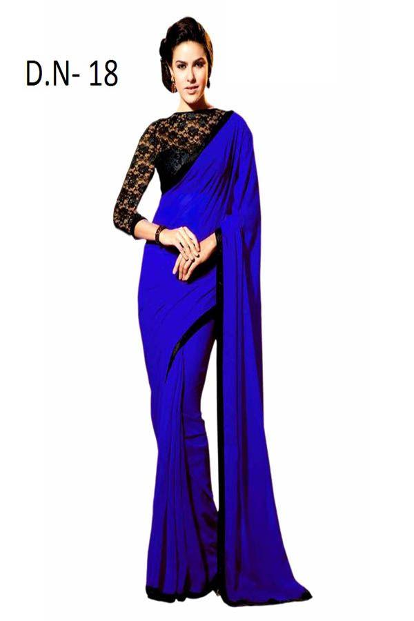 Mejores 207 imágenes de Saree en Pinterest   Bollywood saree ...