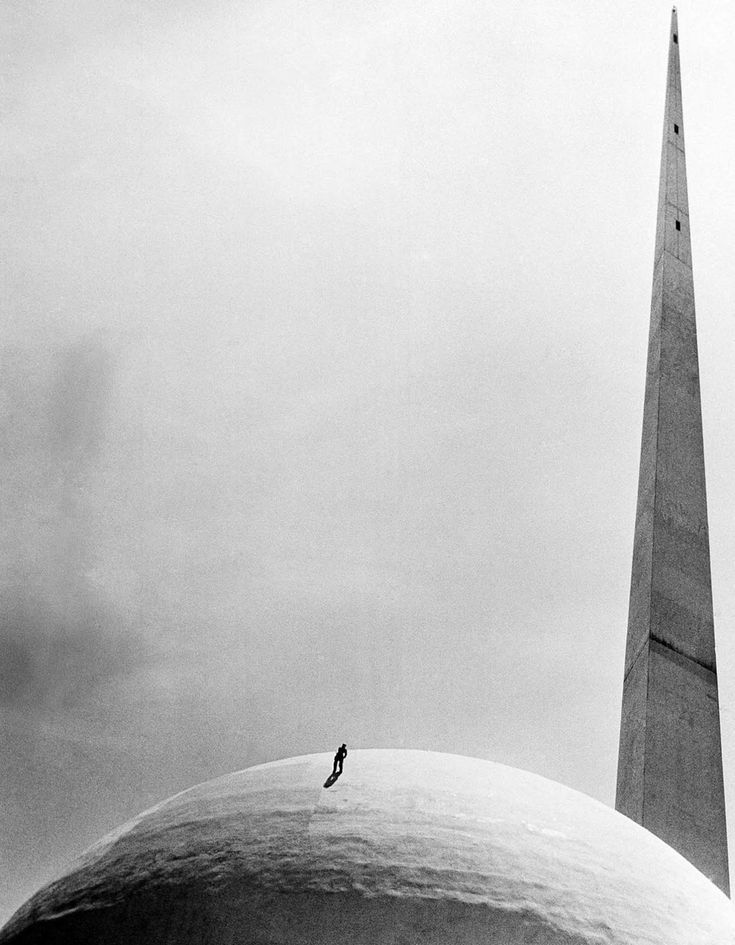 Pictures from the 1939 New York World's Fair