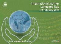Día Internacional de la Lengua Materna 2014 | Organización de las Naciones Unidas para la Educación, la Ciencia y la Cultura