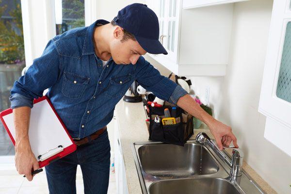 new home plumbing