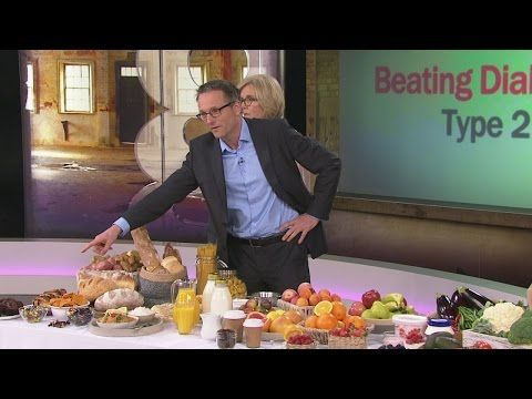 Insight: Beating Diabetes with Dr. Michael Mosley – Full Episode Online - Diet Doctor