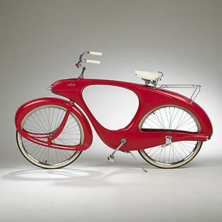 66 Stunning Vintage Bicycle Designs | Design Listicle
