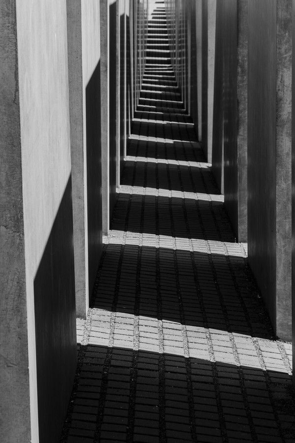 Holocaust Memorial by Karen-Louise Clemmesen on 500px