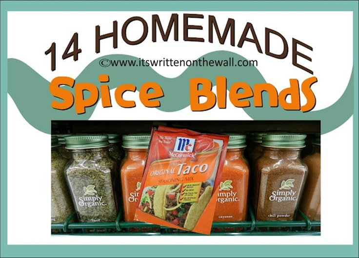 100 Cooking Tips from Top Chefs, Homemade Spice Blends and Cooking Mistakes-Gotta See!