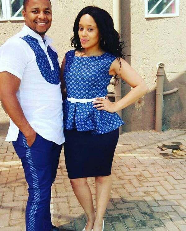 shweshwe dress patterns 2017 - style you 7