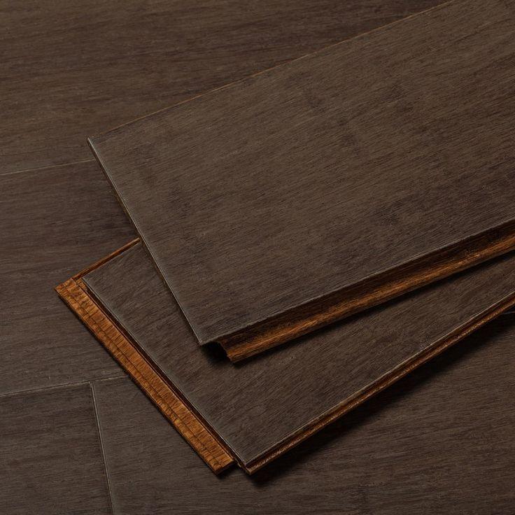 7 best palm wood bamboo flooring images on Pinterest Bamboo floor - creer sa maison en ligne