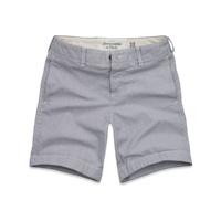 Hombres A & F Cortos Fit preparación   Pantalones cortos para hombre   Abercrombie.com