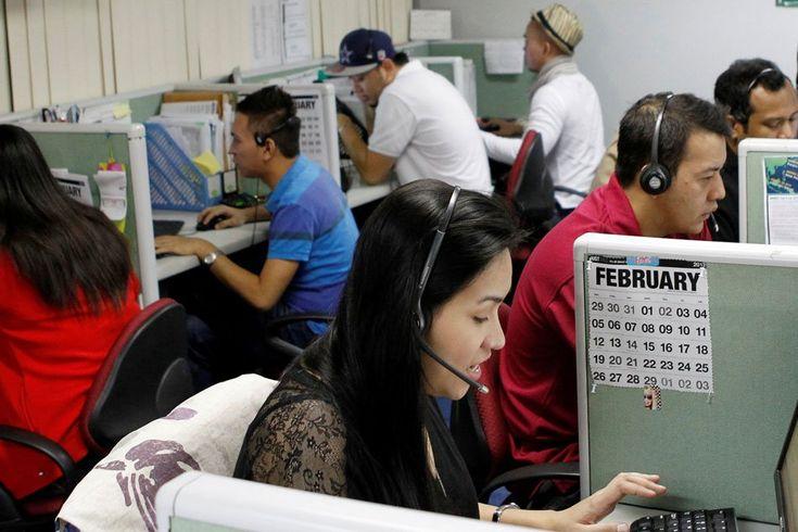 BPO workers 'upskill' to beat looming robot threat http://news.abs-cbn.com/business/04/29/17/bpo-workers-upskill-to-beat-looming-robot-threat?utm_source=contentstudio.io&utm_medium=referral Philippines BPO