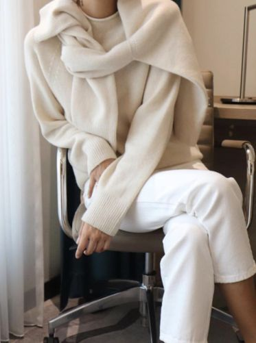 30+ minimalist outfit ideas for fall