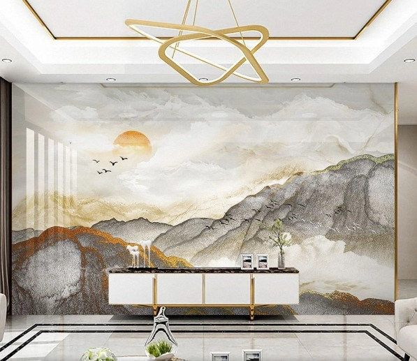 Self Adhesive Peel And Stick Map Wallpaper Removable Explorer Etsy Map Wallpaper Map Wall Mural Wallpaper Living Room