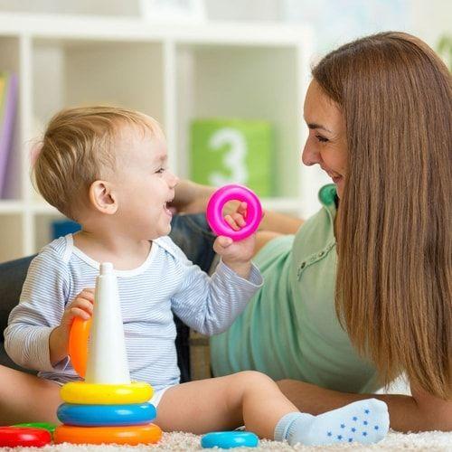 Babysitter: le regole per scegliere la tata perfetta