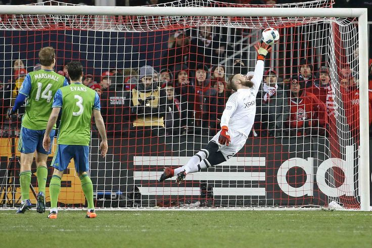 The Save: An oral history of Seattle Sounders goalkeeper Stefan Frei's iconic stop against Toronto FC in 2016 MLS Cup | Seattle Sounders FC