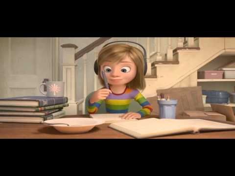 Inside Out Get to Know your' Emotions- All Version - YouTube
