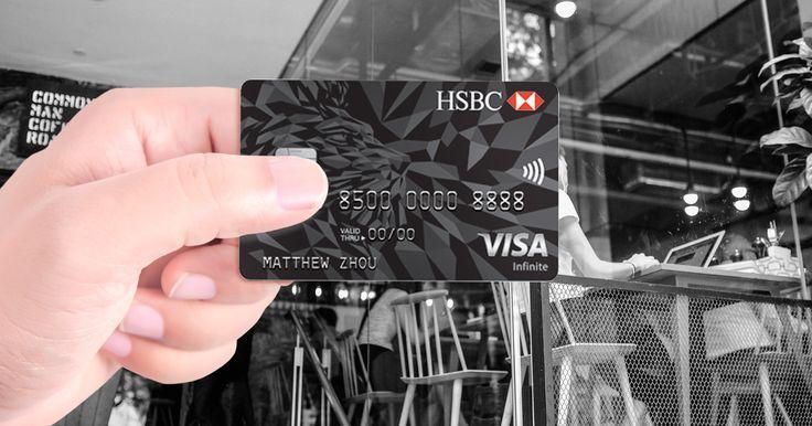 Top 5 Reasons to Apply for HSBC Visa Infinite #CreditCardApplication #CreditCardOffer #CreditCardReview #HSBCVisaInfinite Credit Card Application, Credit Card Offer, credit card review, HSBC Visa Infinite