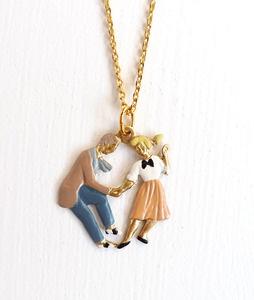 Norma & Leon #jewelry