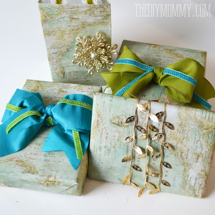 Best 305 best Wrap It Up images on Pinterest | Gift wrapping, Wrapping  JI53