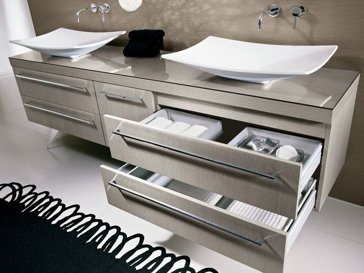 27 best marca cenezzia images on pinterest branding - Mueble bajo lavabo con pedestal ...