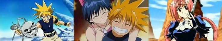 Mär (Märchen Awakens Romance) VOSTFR/VF DVD | Animes-Mangas-DDL