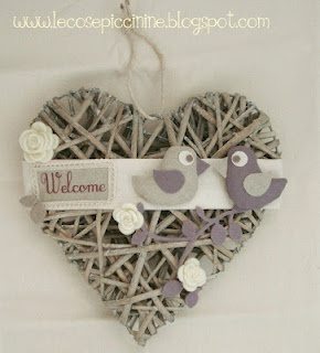 cuore welcome