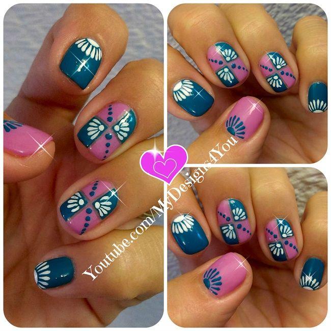 180 best :: Nail Art :: images on Pinterest | Cute nails, Fingernail ...