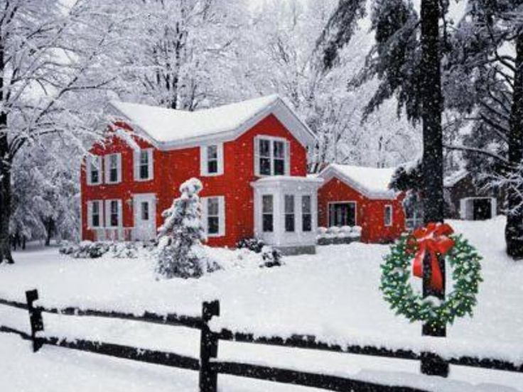 I could live there:)