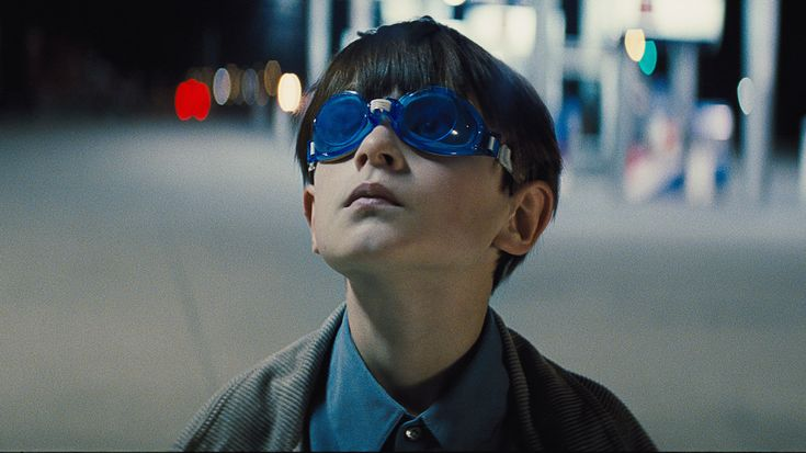 Midnight Special, directed by Jeff Nichols, reviewed by Justin Chang for NPR, 2016.3.18