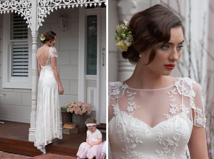 Latest Wedding Gowns From Catherine R Couture