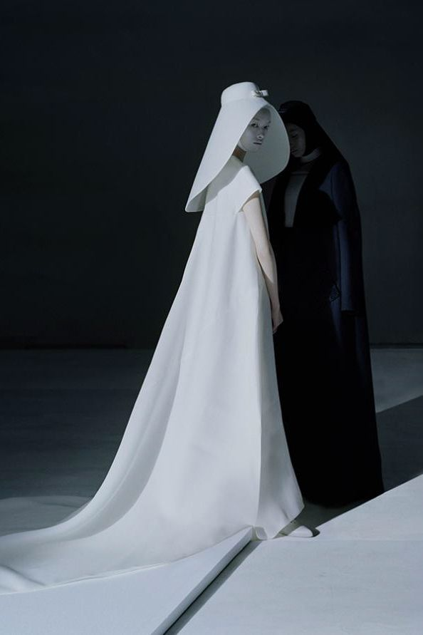 Tim Walker | Fei Fei Sun & Xiao Wen Ju, December 2014
