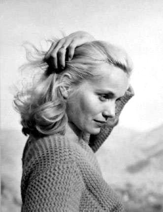 Eva Marie Saint (born July 4, 1924), American actress.