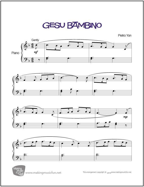 1238 best Piano Sheet Music | Beginner and Easy images on ...