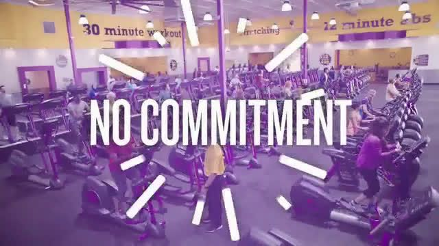 Planet Fitness Find Your Happy Pace Ad Commercial On Tv 2018 Planet Fitness Workout Tv Commercials Are You Happy