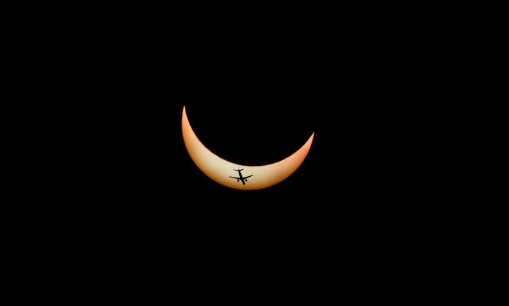 Solar Eclipse by Rosen Velinov on 500px