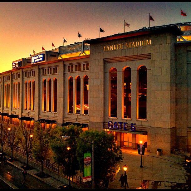 MTA Subway - 161st St/Yankee Stadium (4/B/D) in Bronx, NY
