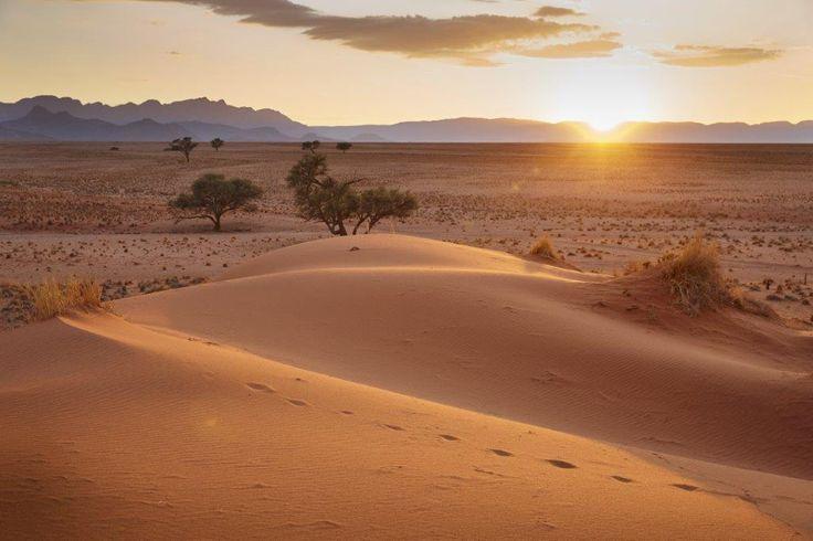 Namibia landscape www.africantravel.com #africantravel #namibia #safari