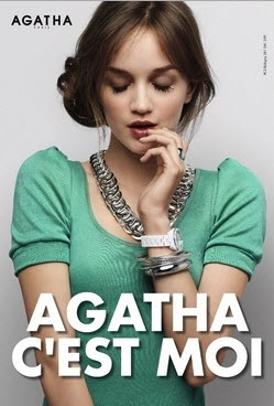 AGATHA Paris: A slice of Parisian style is showing itself off in the #heart of Auckland's fashion district.