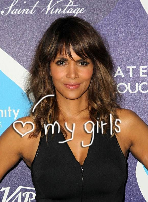 Halle Berry talks her lingerie line