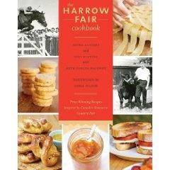 Harrow Fair Cookbook
