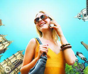 Europa tendrá roaming gratuito a partir del 15 de Junio