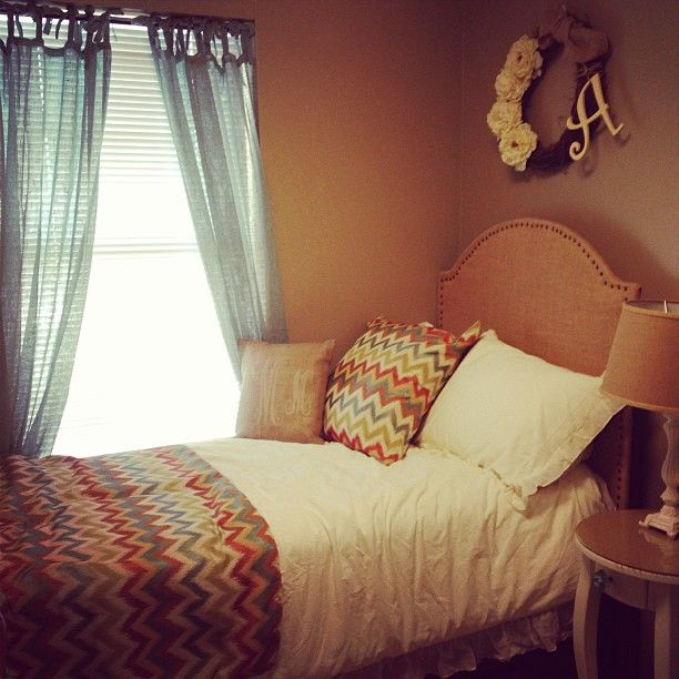 196 best images about Neutral Dorm Room on Pinterest  ~ 021824_Auburn Dorm Room Ideas